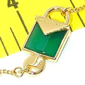 Michael Kors Padlock Bracelet